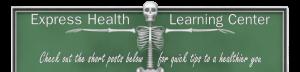 "alt=""Express Health Learning Center"""